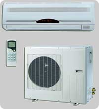 air conditioning inspections of split systems