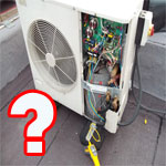 Penalties for not having Air Conditioning Inspections